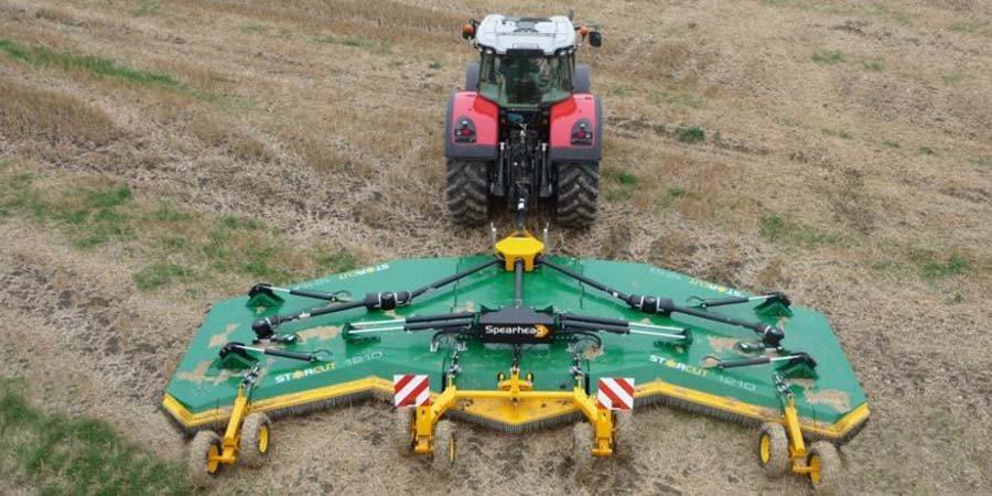 Как сделать роторную косилку своими руками для трактора? видео Мотоблоки и сельхозтехника