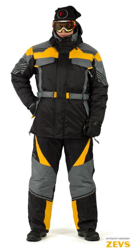 костюмы для снегоходов фото